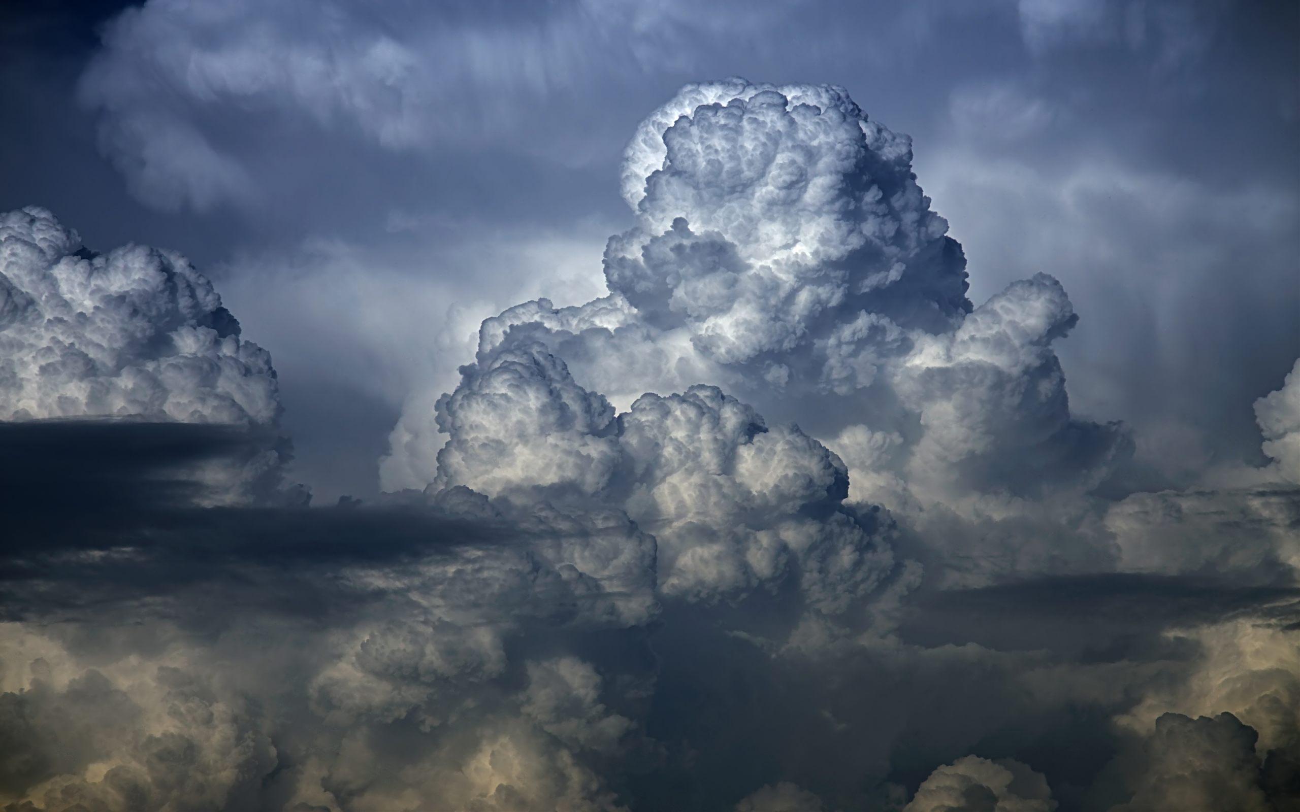 cloud wallpaper dazzling