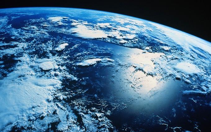 cloud wallpaper earth