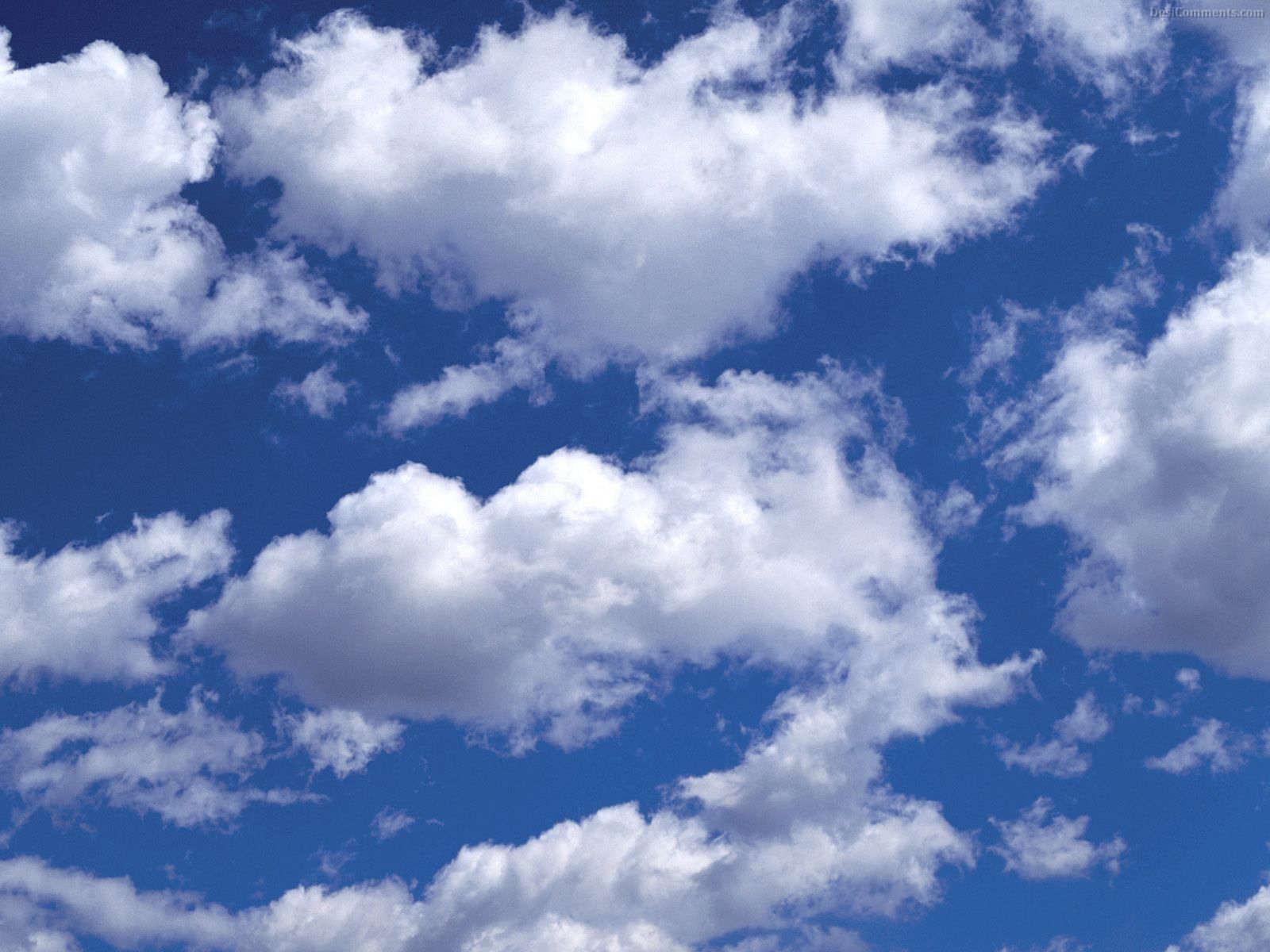 cloud wallpaper enticing