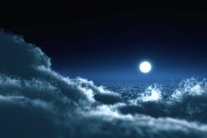 cloud wallpaper graceful