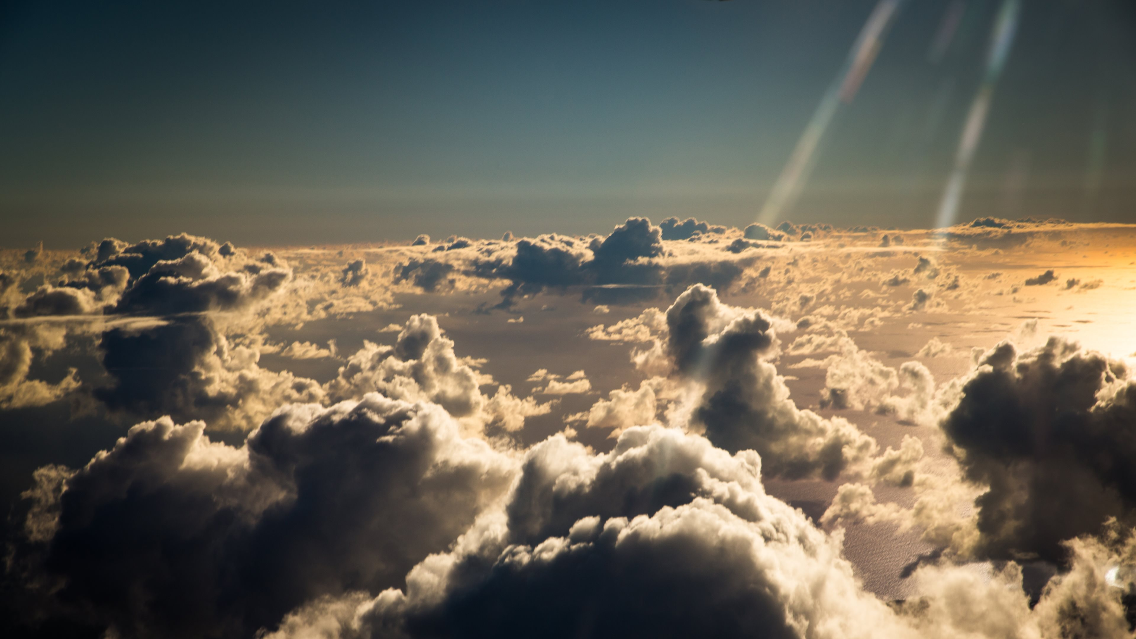cloud wallpaper pleasing