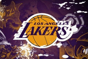 cool lakers wallpaper
