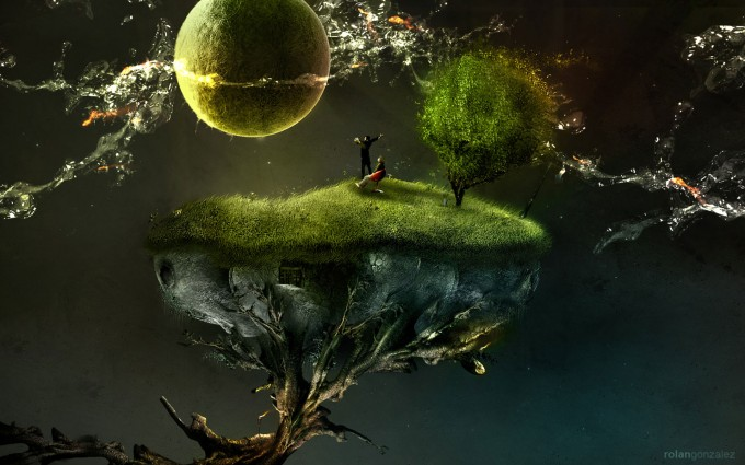 cool wallpapers 3d
