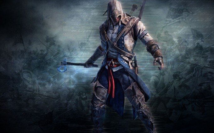 cool wallpapers assassins creed