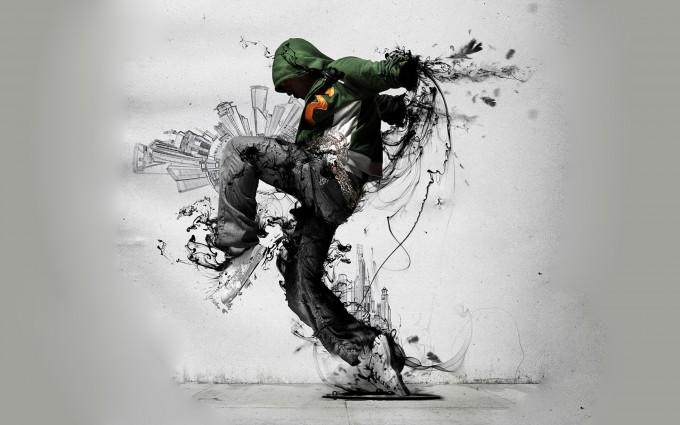 cool wallpapers dance