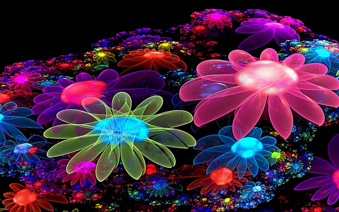 cool wallpapers flowers