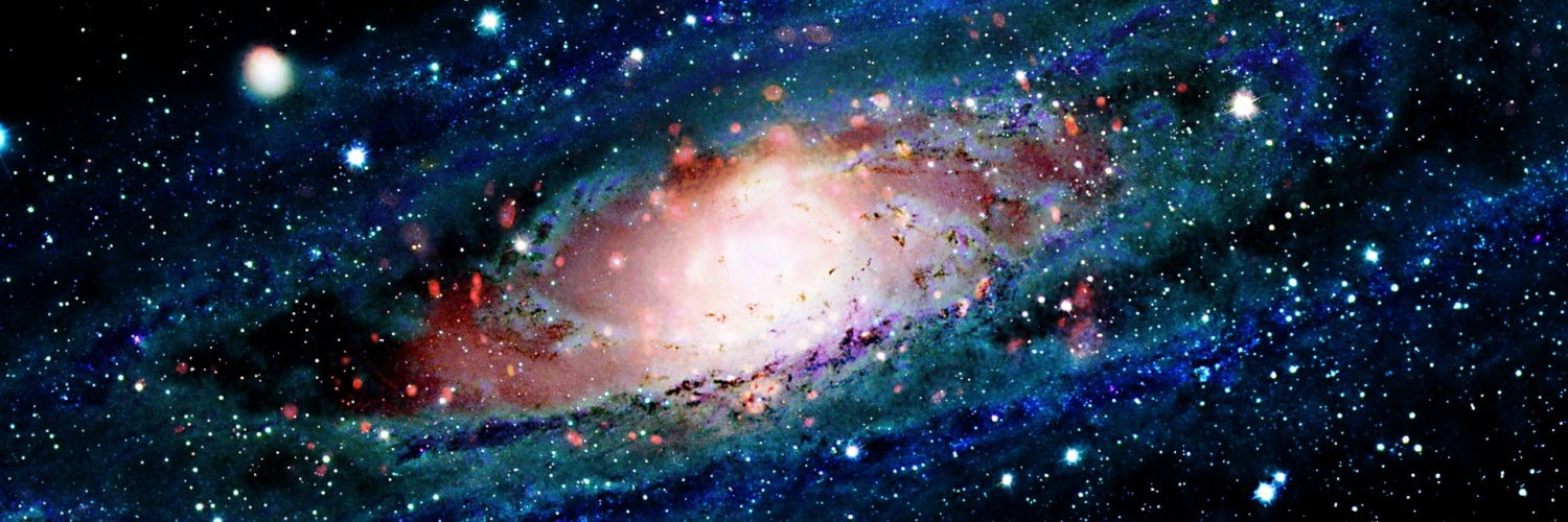 cool space galaxy backgrounds - photo #36