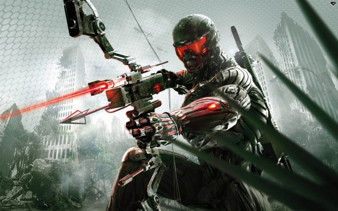 cool wallpapers games sniper