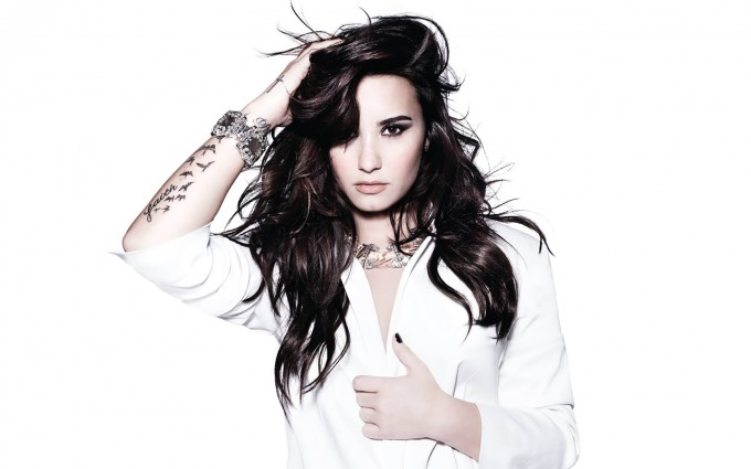 demi lovato wallpapers hd a16