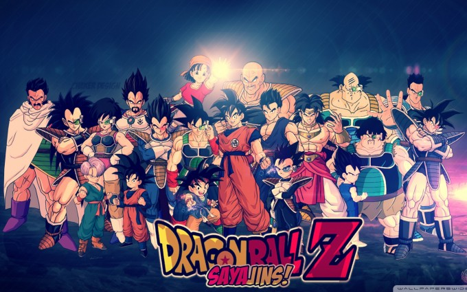 dragon ball z download