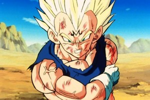 dragon ball z wallpapers anger