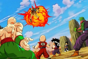 dragon ball z wallpapers cool