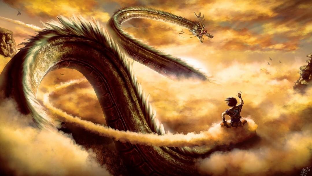 Dragon Ball: Imágenes de Dragon Ball Z, Wallpapers de