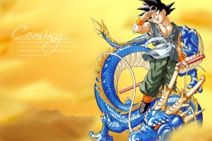 dragon ball z wallpapers dragon blue