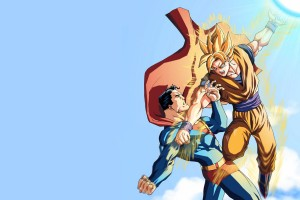 dragon ball z wallpapers fight