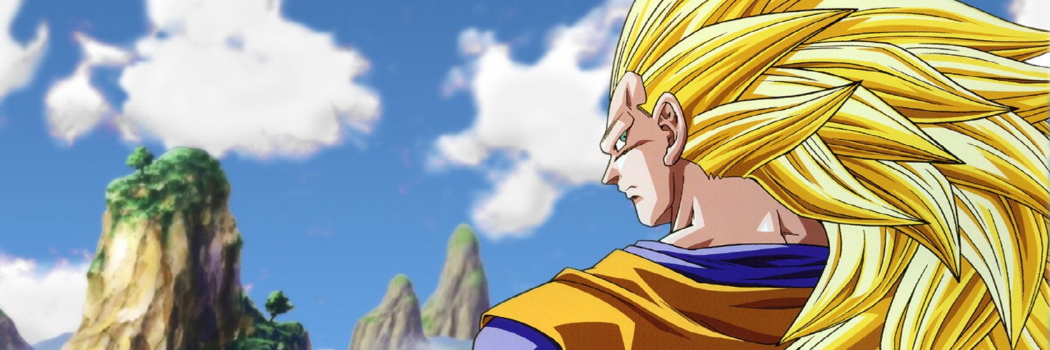 Dbz Dual Screen Wallpapers: Dragon Ball Z Wallpapers Mountain