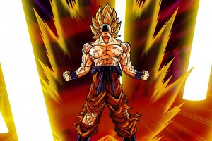 dragon ball z wallpapers power
