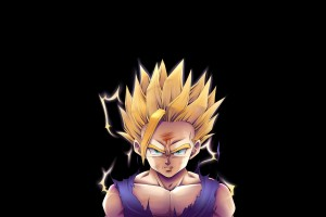 dragon ball z wallpapers purple
