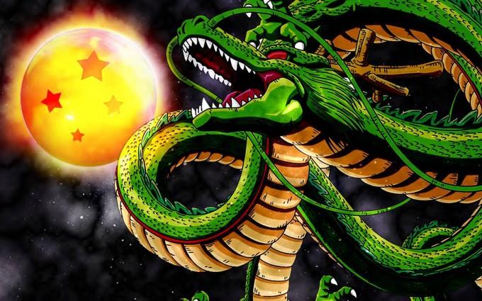 dragon ball z wallpapers stars