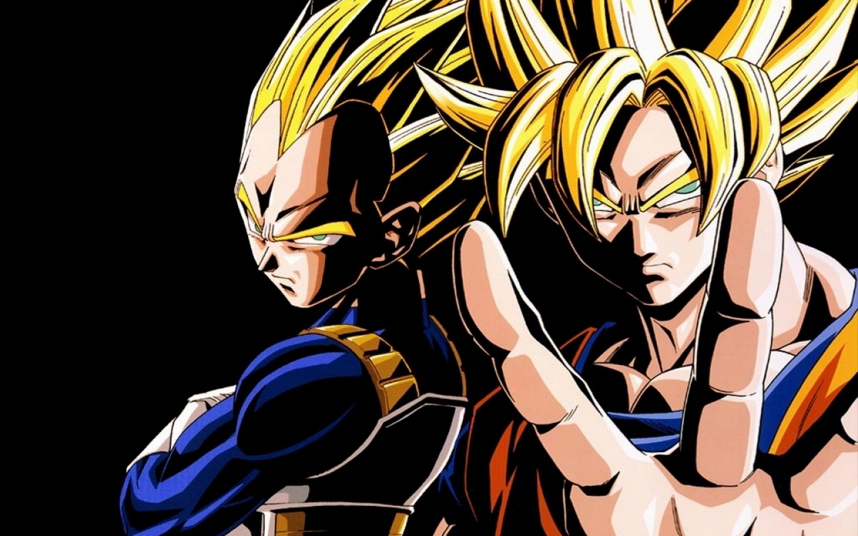 dragon ball z wallpapers stop