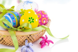 easter images eggs cute