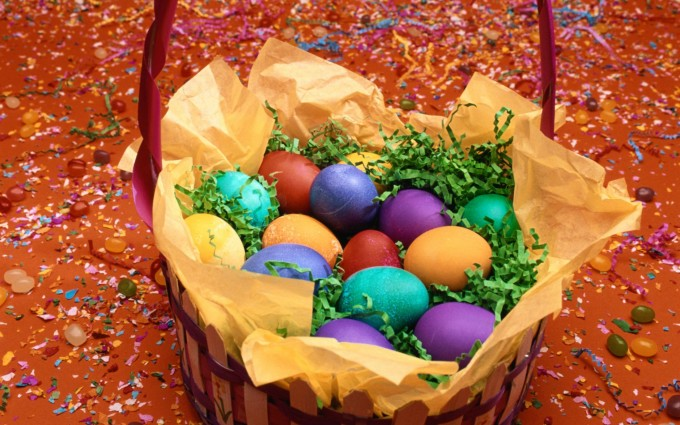 easter pictures eggs magnificent