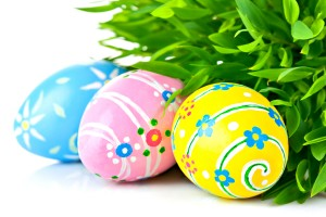 easter pictures eggs marvelous