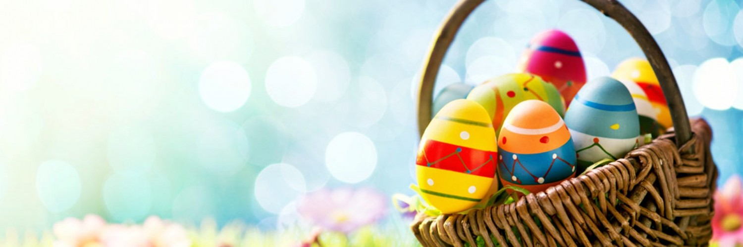 Easter Wallpapers Hd Desktop Wallpapers 4k Hd
