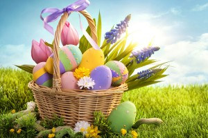 easter wallpapers charming