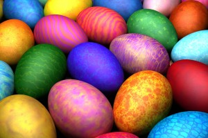 easter wallpapers egg
