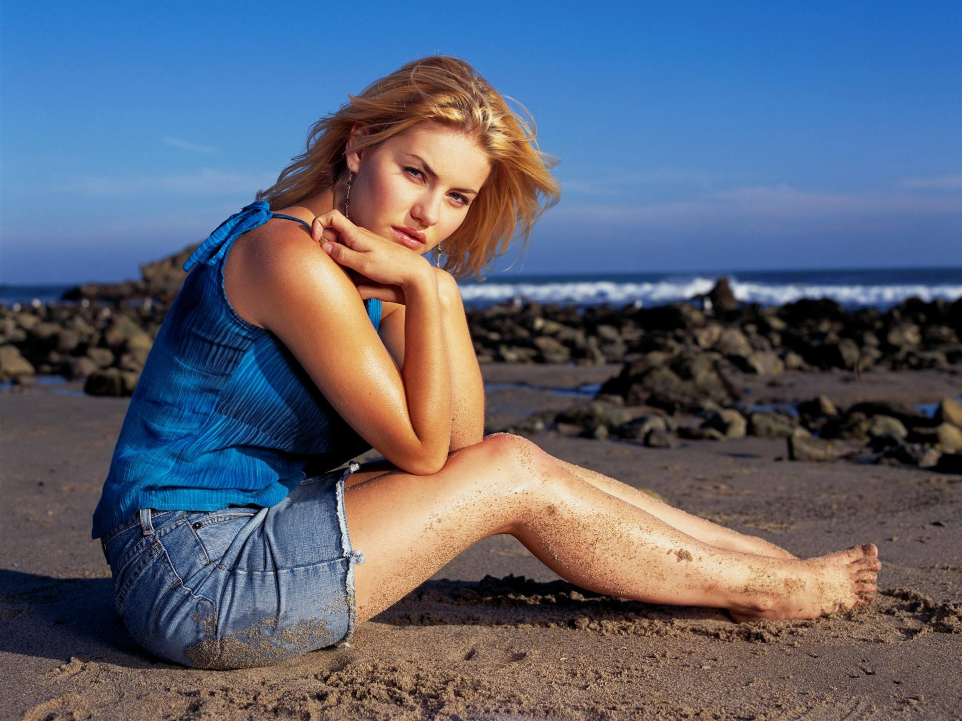 Elisha Cuthbert Hd Wallpapers: Elisha Cuthbert Wallpapers Hd A2