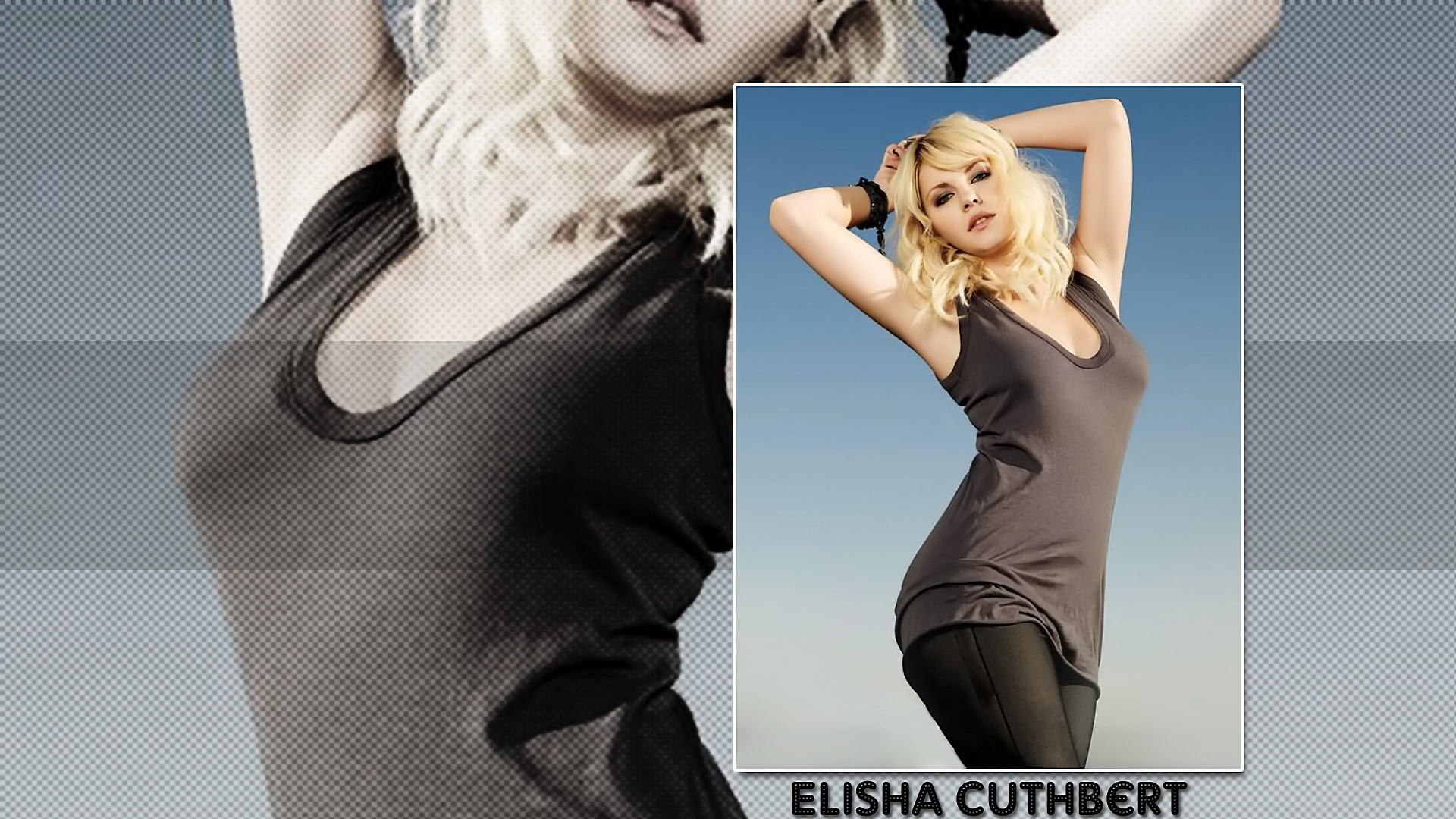 elisha cuthbert wallpapers hd A3