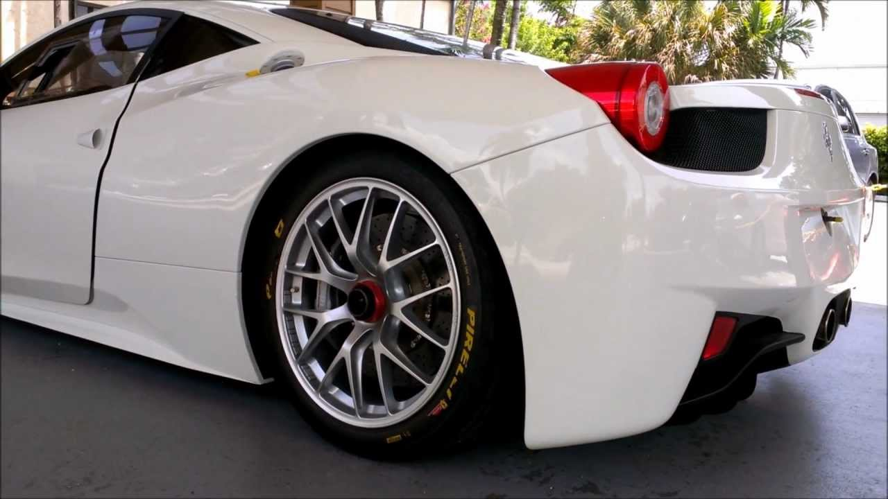 ferrari 458 white wallpaper nice