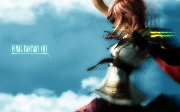 final fantasy wallpaper