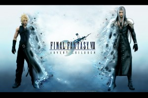 final fantasy wallpaper photo