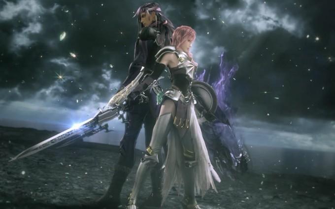 final fantasy wallpaper sword hd