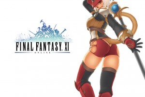 final fantasy wallpaper tail