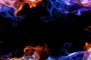 fire wallpaper mobile