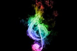 fire wallpaper music