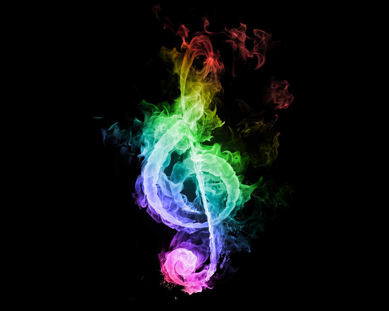 fire wallpaper music
