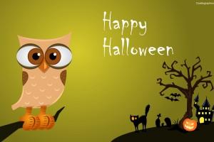 funny halloween wallpaper