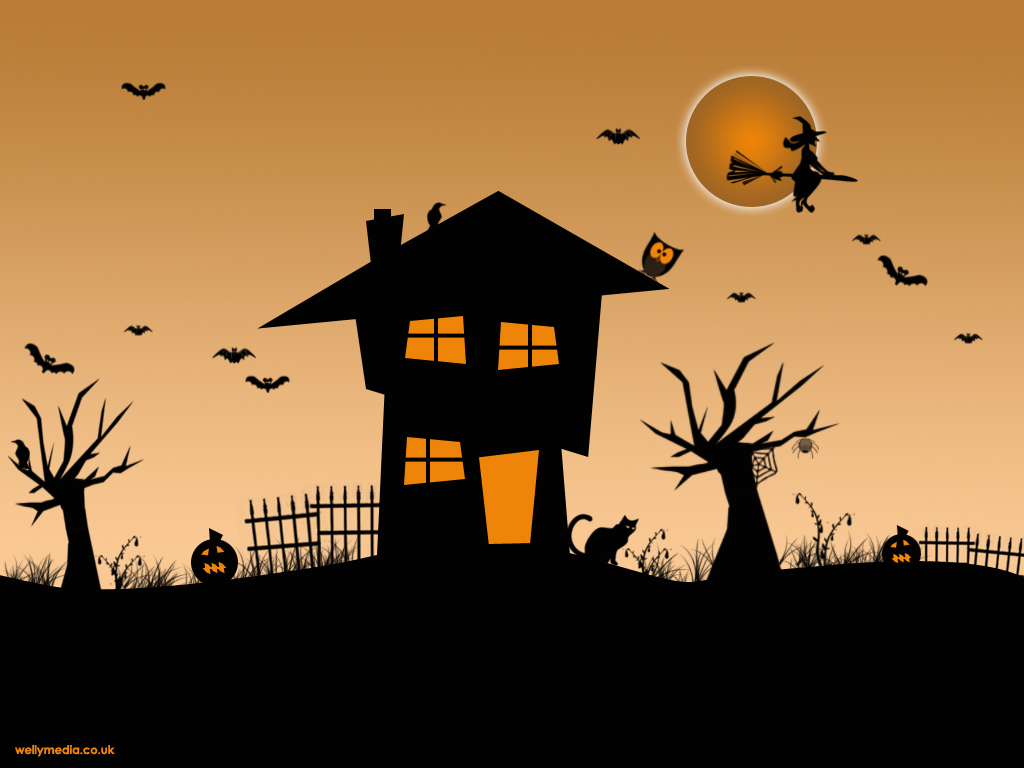 Halloween Wallpapers Creepy