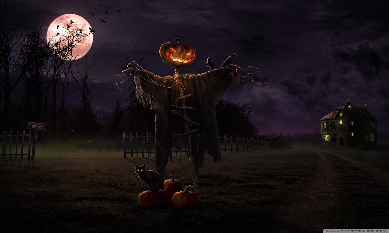 halloween wallpapers dark scary