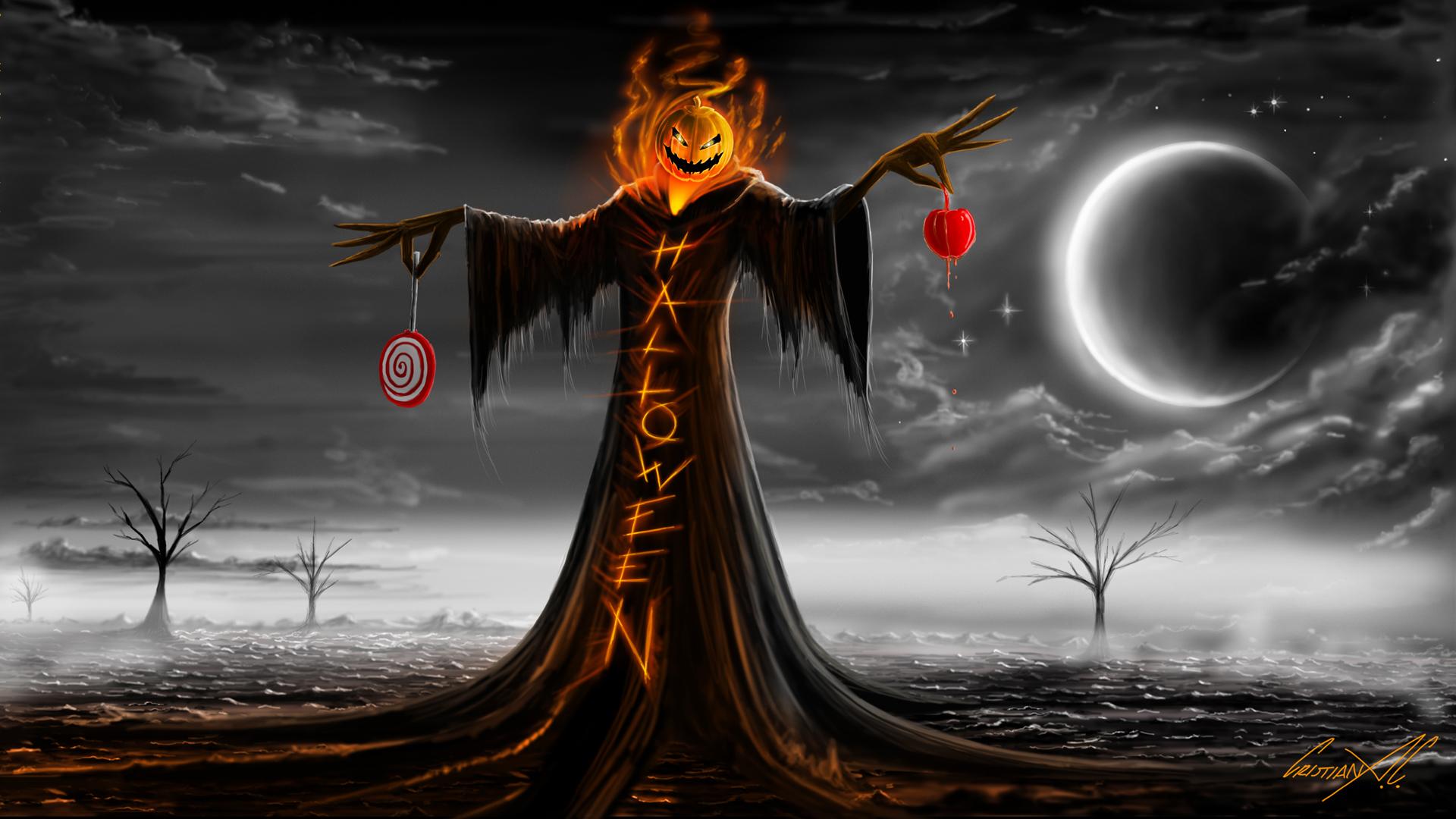 halloween wallpapers full hd aa