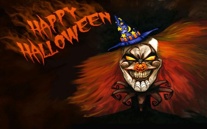halloween wallpapers joker