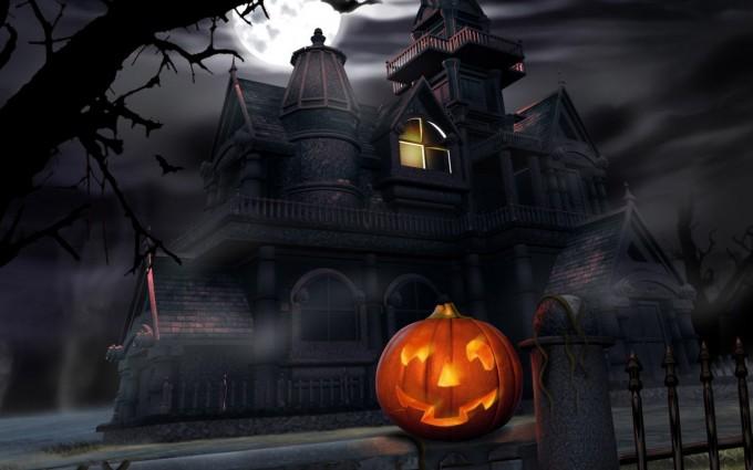 halloween wallpapers mobile phone