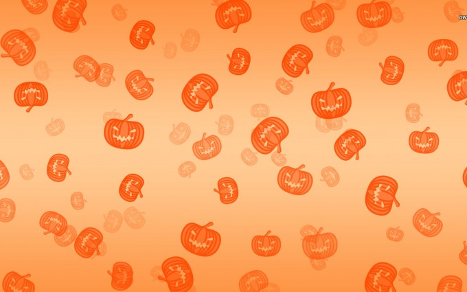halloween wallpapers orange hd