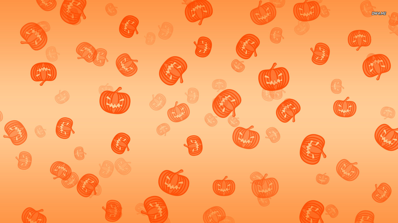 halloween wallpapers orange hd - HD Desktop Wallpapers | 4k HD