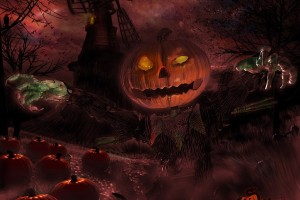 halloween wallpapers pumpkin duke