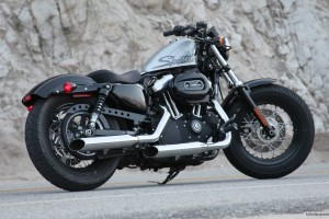 harley davidson motorcycles pictures